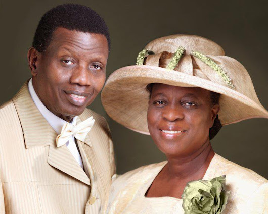 Pastor Adeboye Reveals The Secret To The Success of His Marriage