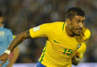 Spurs TV fixtures (5 from 7) and Paulinho bid rejected