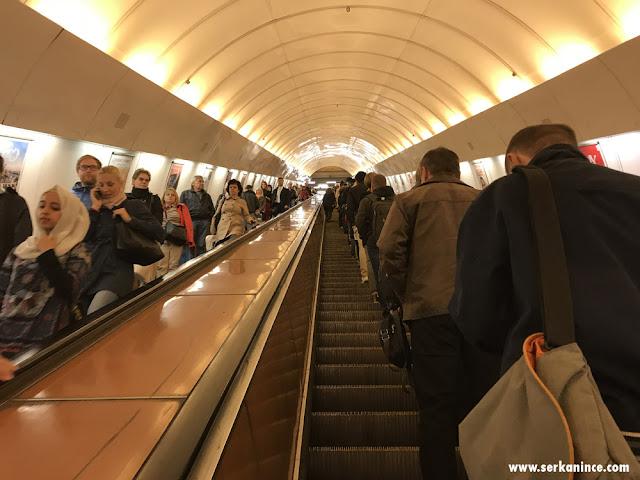 Prag Ulaşım ve Toplu Taşıma Rehberi