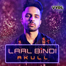 Laal Bindi Lyrics