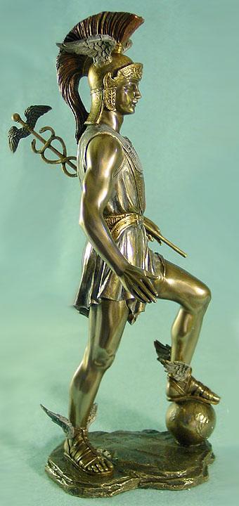 Relationship Between Apollo And Hermes | Mount Mercy University