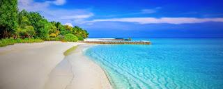 Rajska plaża