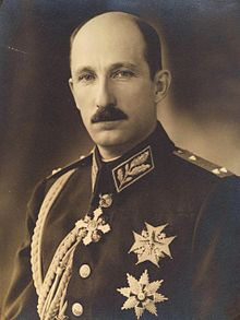 Boris III died at the age of only 49 amid suspicions he was poisoned by Hitler