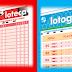 Programação da loteca 827 e lotogol 1026 grade dos jogos