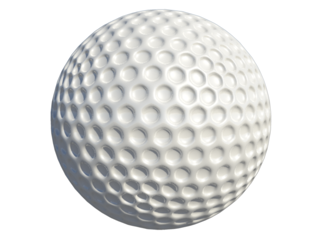 Fermicg golf ball 3d free download - Ball image download ...