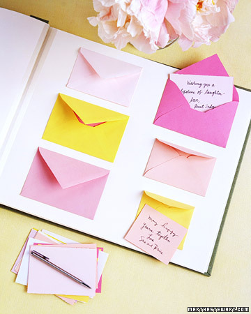 guestbook ideas for weddings