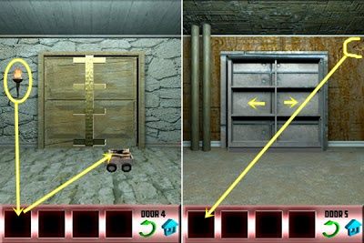 Best Game App Walkthrough 100 Doors Walkthrough Level 8 9