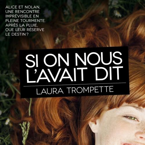 Si on nous l'avait dit de Laura Trompette