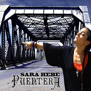 SARA HEBE - Puentera (2012)