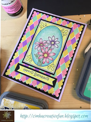 Garden Starter Card by Macimbalo featuring Newton's Nook Deisgns