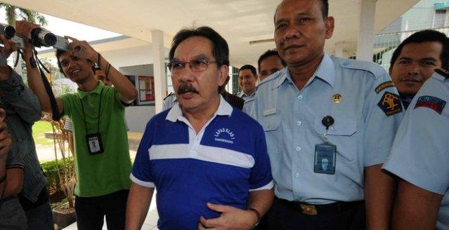 Menanti Eks Kapolri Bambang Hendarso Blak-blakan Soal Antasari