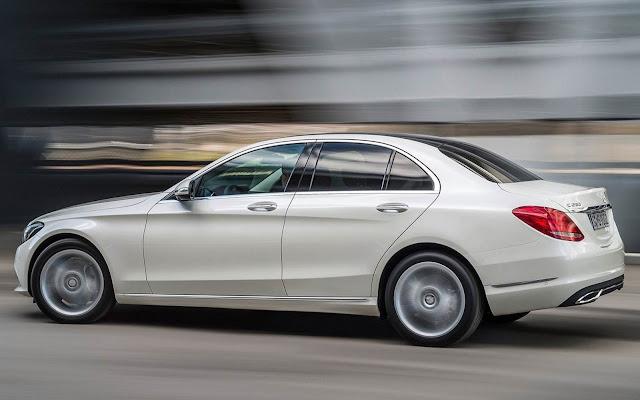 Mercedes-Benz tende a terminar 2016 como líder premium