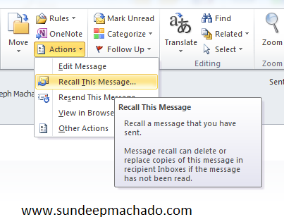 recall-sent-messages-in-outlook
