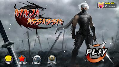 Ninja Assasin Mod Apk