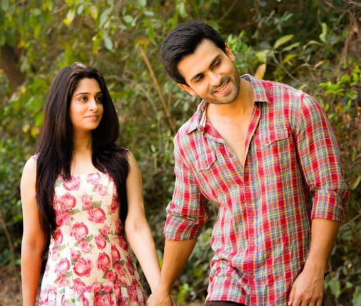 Dipika Kakar and Shoaib Ibrahim facebook