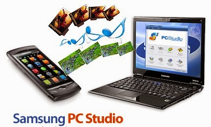Download Samsung PC Studio v7.2.24.9 [Direct Link]