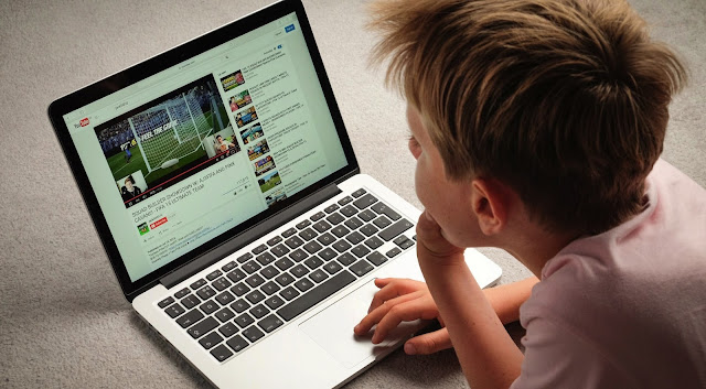 Redes sociais: Conversando sobre o YouTube com seus filhos!