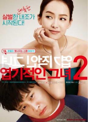 Sinopsis My New Sassy Girl [Korea] (2016)