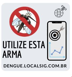 Dengue no Vale do Ribeira