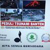 Pemuda Tangerang Utara Galang Dana Kemanusian Tsunami Banten