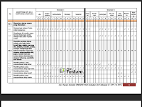 Download Contoh PROMES PAUD TK-B Kurikulum 2013 TA 2016/2017