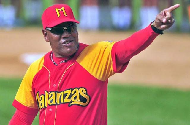 Mini entrevista con el manager de los Cocodrilos de Matanzas, toda vez que mañana martes reinicia sus acciones la Serie Nacional de béisbol