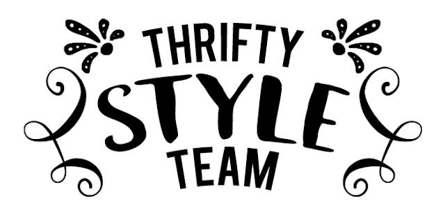Thrifty Style Team Ideas