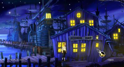 Monkey Island Tavern
