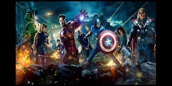 Tokoh dan Pemeran Film The Avengers: Age of Ultron 2015