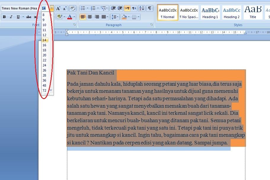 fungsi clipart pada microsoft word 2007 adalah - photo #25
