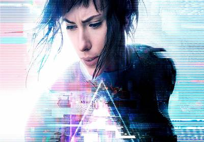 Download Film Gratis Ghost In The Shell (2017) BluRay 360p Subtitle Indonesia 3gp