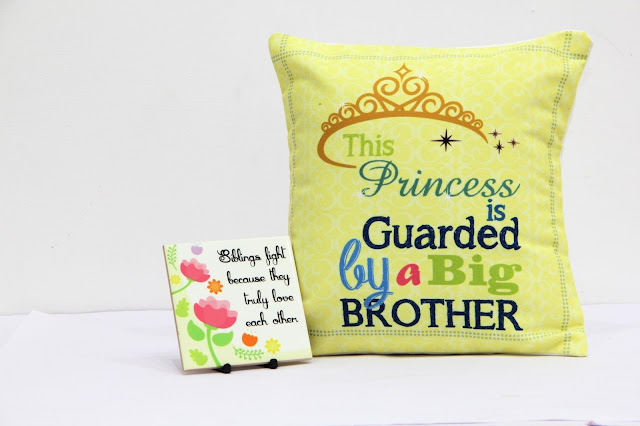Cushion For Brother