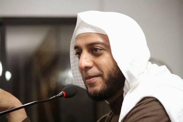Syekh Ali Jaber Ungkapkan Penyebab Hukum di Negara Ini Kacau