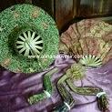 souvenir kipas batik topi eksklusif