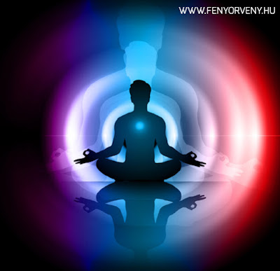 Imalángok és meditációtenger