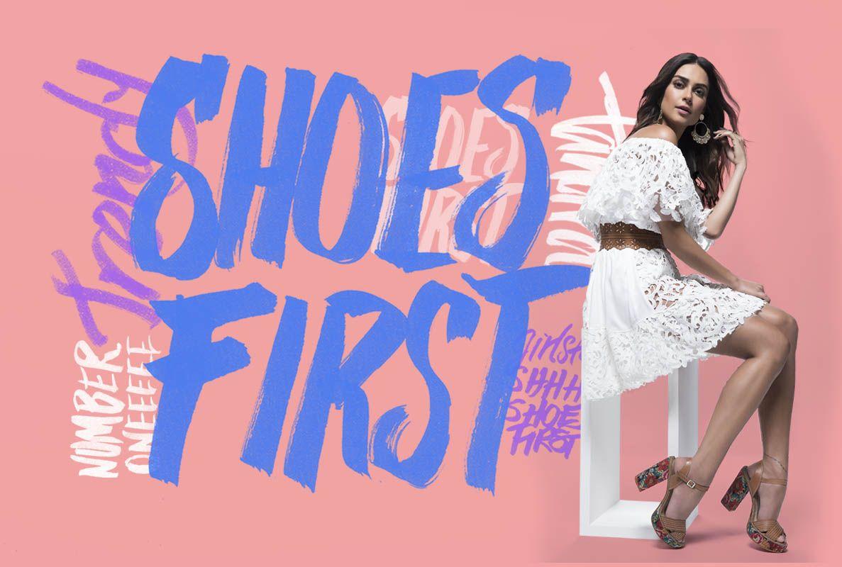 17ea67235 A marca de sapatos Tanara Brasil é voltada ao público feminino jovem que  busca calçados totalmente diferenciados pelo conforto, design e estilo.