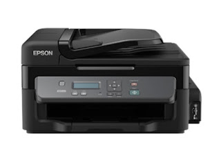 Epson WorkForce M201 Drivers Download