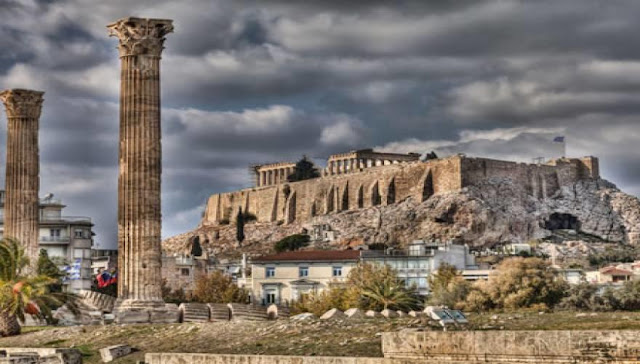 Αρχαίες Παράξενες Καταγραφές Που Η Επίσημη Ιστορία Σνομπάρει