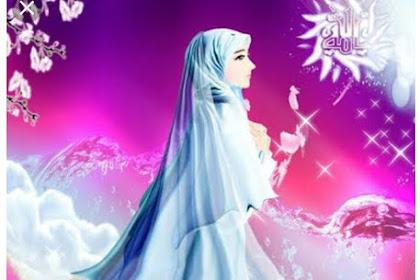 Ciri-ciri Wanita Yang Masuk Surga Dalam Islam