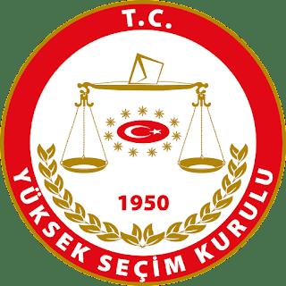 2018 Milletvekili aday listesi Sonuçları YSK