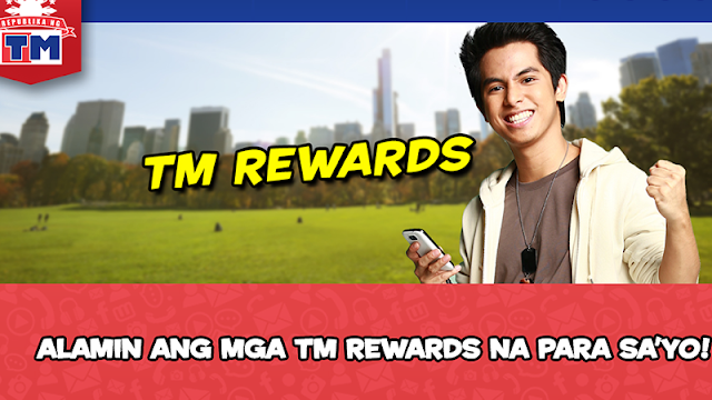 List of TM Rewards - Item Codes That You Can Redeem Using Your