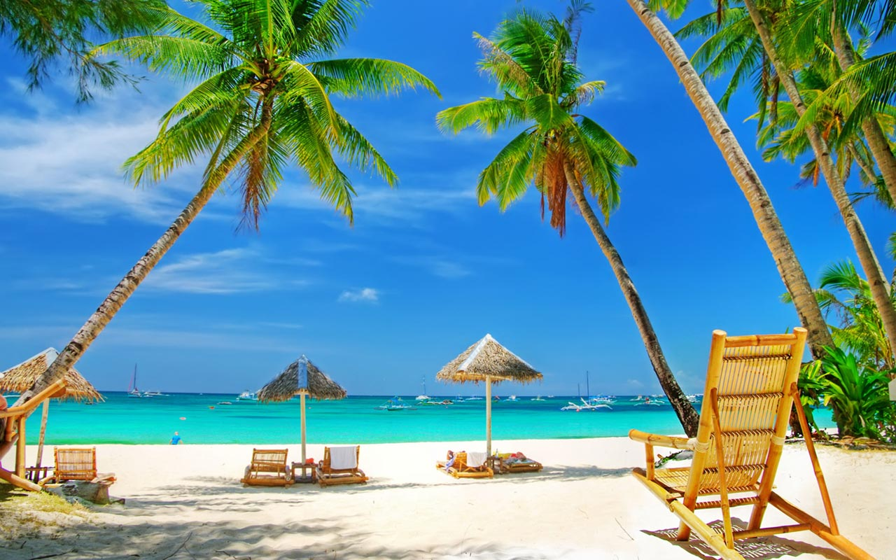 Wallpapers Fair Download Beaches Islands Background
