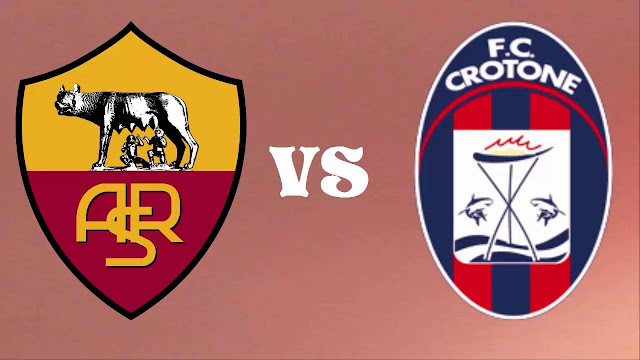 Roma vs Crotone Full Match & Highlights 25 October 2017