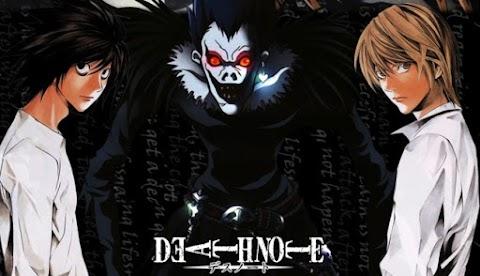 Death Note (2017): película basada en la serie animada japonesa