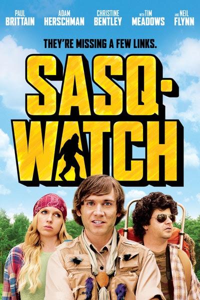 sasq-watch poster