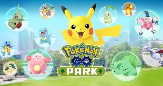 Se concretan detalles del próximo evento de Pokémon GO: gimnasios reales, pikachu especial...