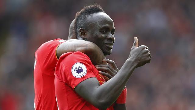 Bukti bahwa Liverpool Benar-Benar Kehilangan Sadio Mane