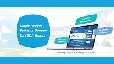 Internet Banking Rekening Bank BCA