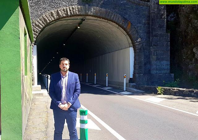 Cero accidentes en el túnel viejo de La Cumbre un año después de su reapertura