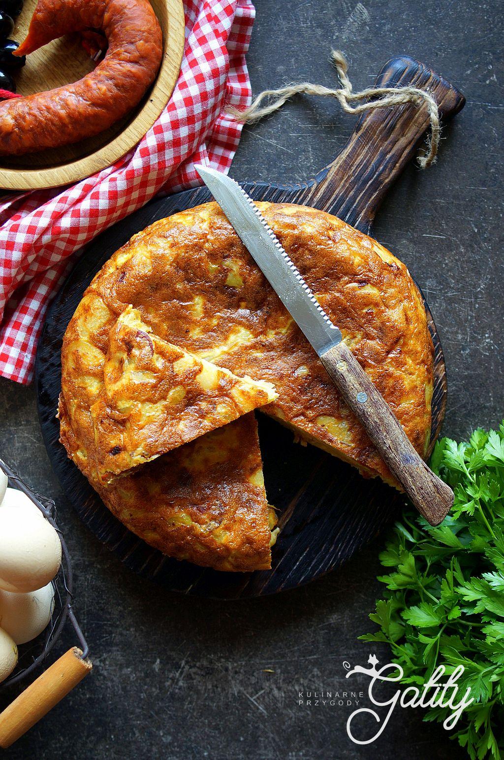 omlet-z-ziemniakow-widok-z-gory
